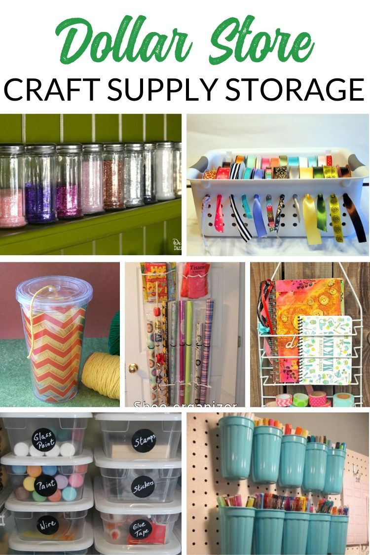 Organize Your Entire House With Dollar Store Items Dollar Store Organizing Dollar Store Organizing Dollar Store Diy Organization Dollar Store Crafts