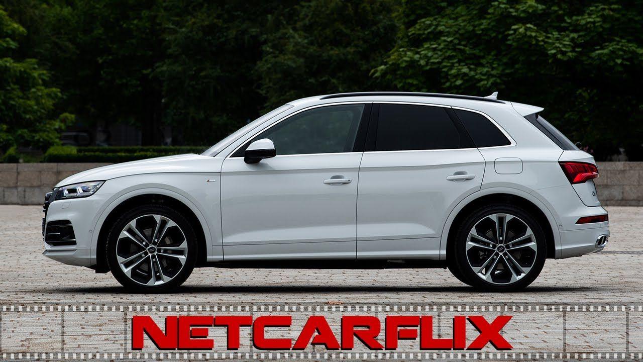 2020 Audi Q5 55 Tfsi E Quattro Plug In Hybrid Dailyrevs Com Nuevo Audi Q5 55 Tfsi E Quattro Hibrido Enchufable Neuer Audi Q5 55 Tfsi E Quatt With Images Audi Q5 Audi Suv