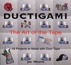 Ductigami - lifestylerstore - http://www.lifestylerstore.com/ductigami/