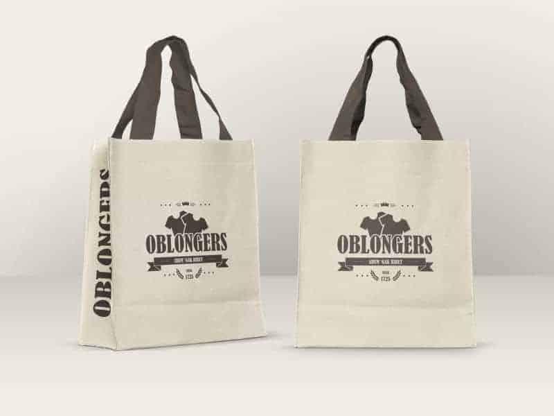 Download Cotton Bag Mockup On Vectogravic Design Bag Mockup Cotton Bag Free Packaging Mockup
