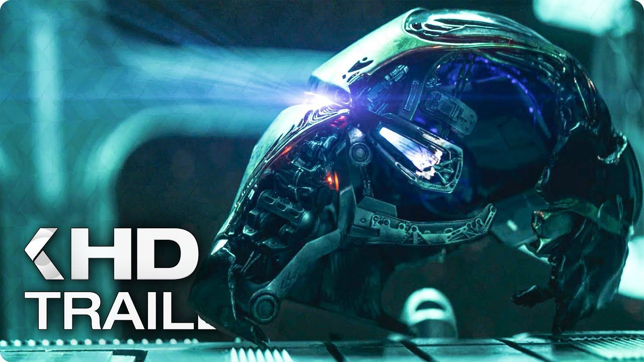 The Best SCIENCEFICTION Movies 2019 (Trailer