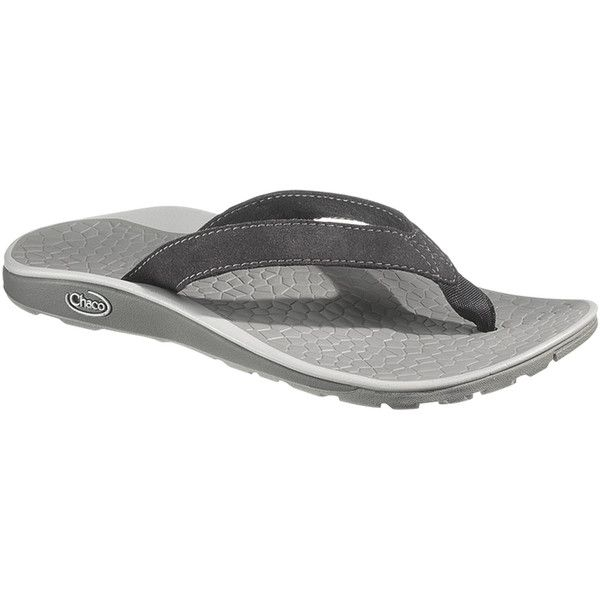 Chaco Women's Reversiflip Sandals (75 CAD) ❤ liked on Polyvore