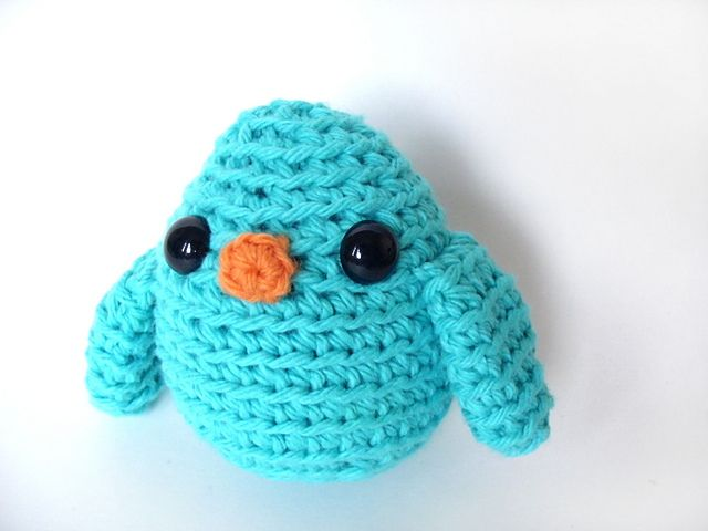Amigurumi Easter chick and bunny pattern by Stacey Trock | Granny ...