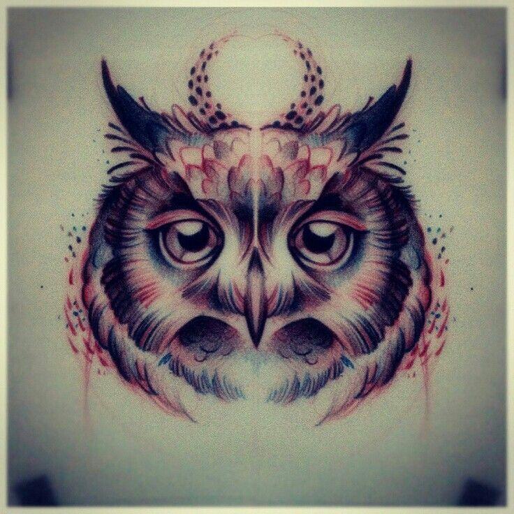 Owl mon tatou??