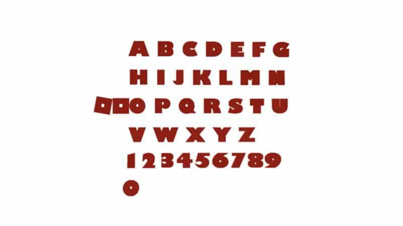 Roblox Font Download Download Fonts Roblox Fonts