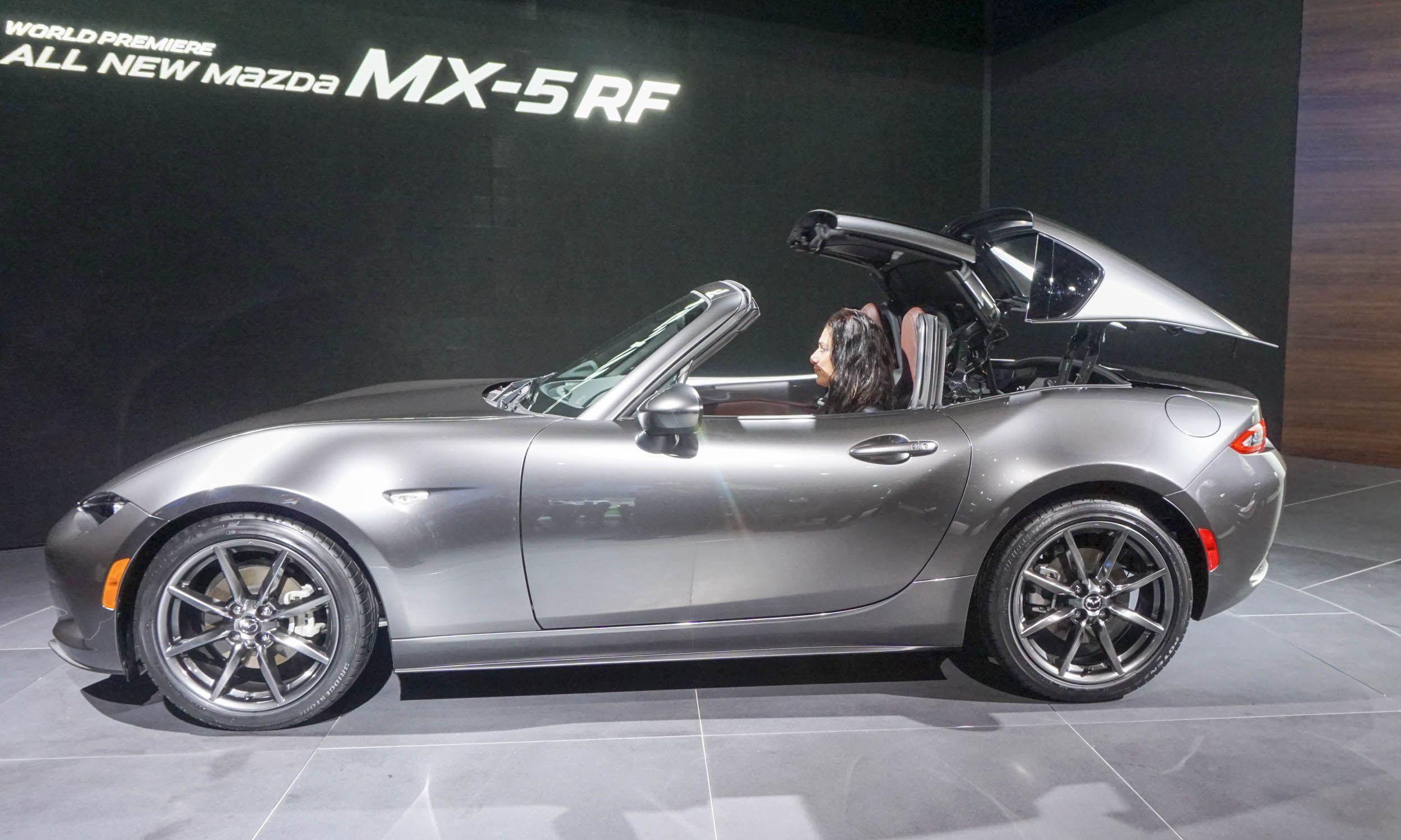 2016 new york auto show performance sports cars