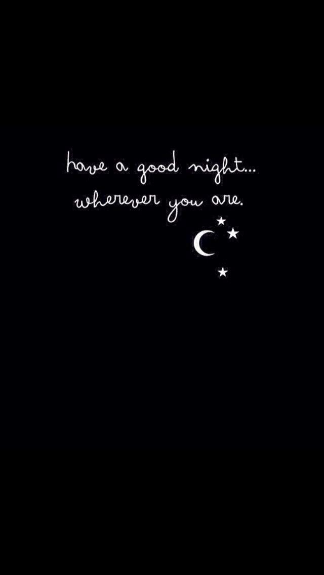 Good night quotes short 100+ Good