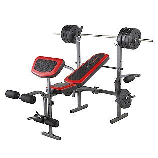 Need To Get One Of These Weight Benches Things To Sell Buy Lights