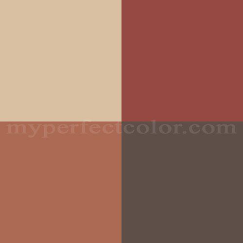 Benjamin Moore Pottery Barn Colors Fall 2007 Rich