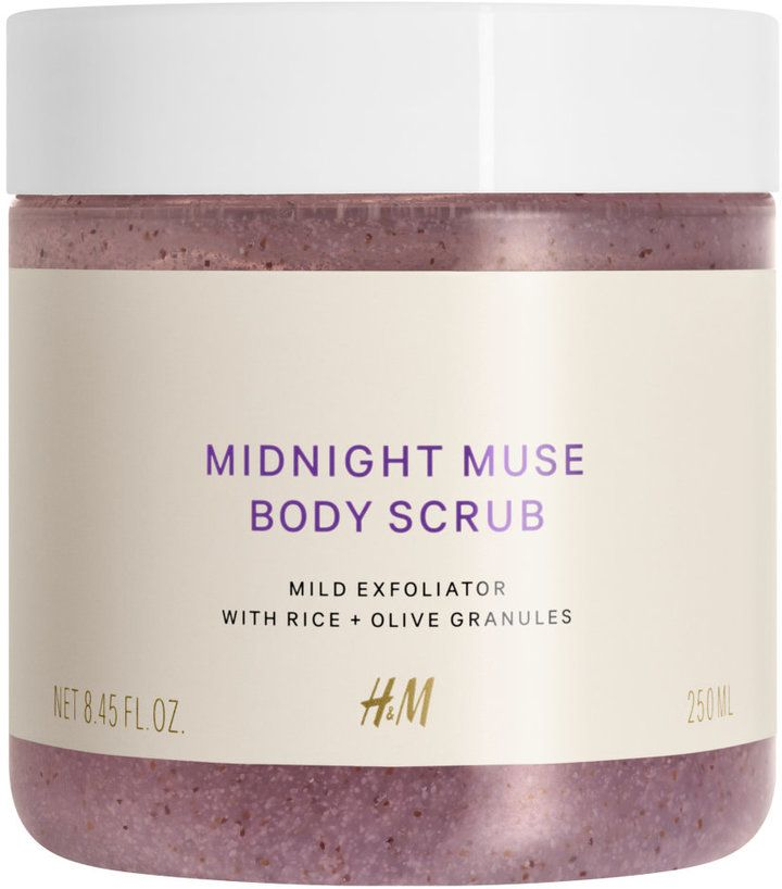 H&M Body Scrub - Midnight Muse