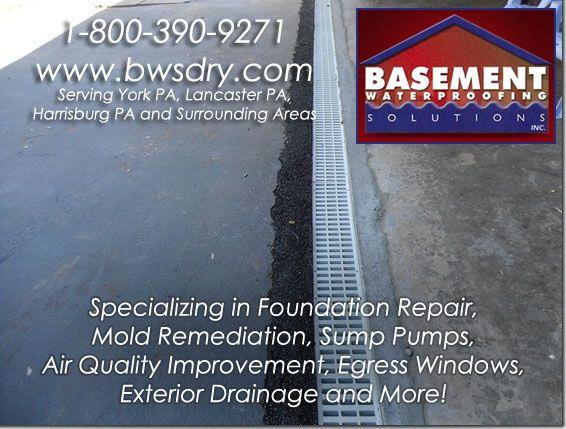 Best Basement Waterproofing Specialists In PA