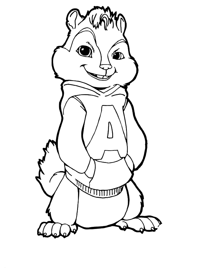 chipmunk drawing - Google Search | squirrel | Pinterest | Chipmunks ...
