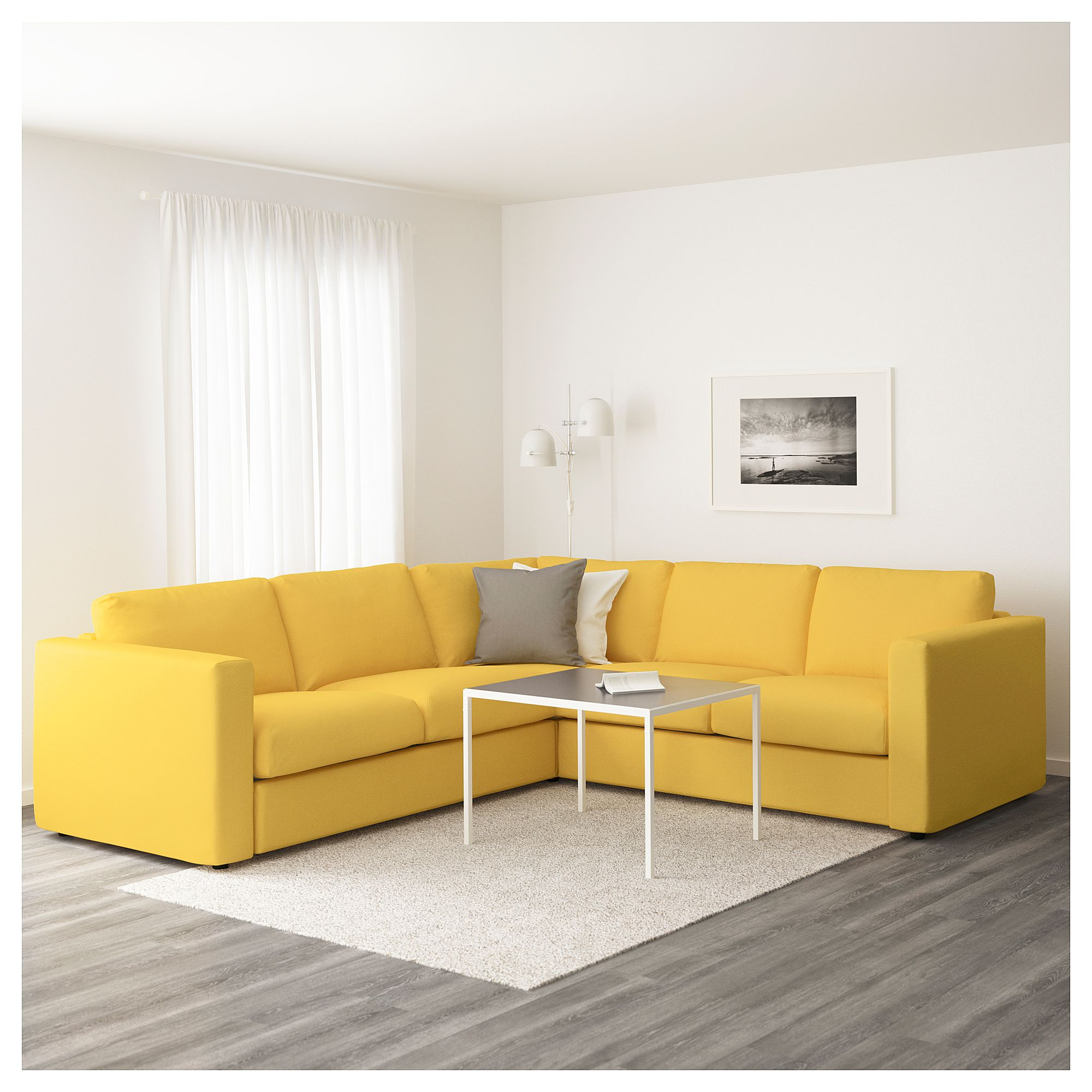 Yellow Couch Ikea Coffee Tables Ideas