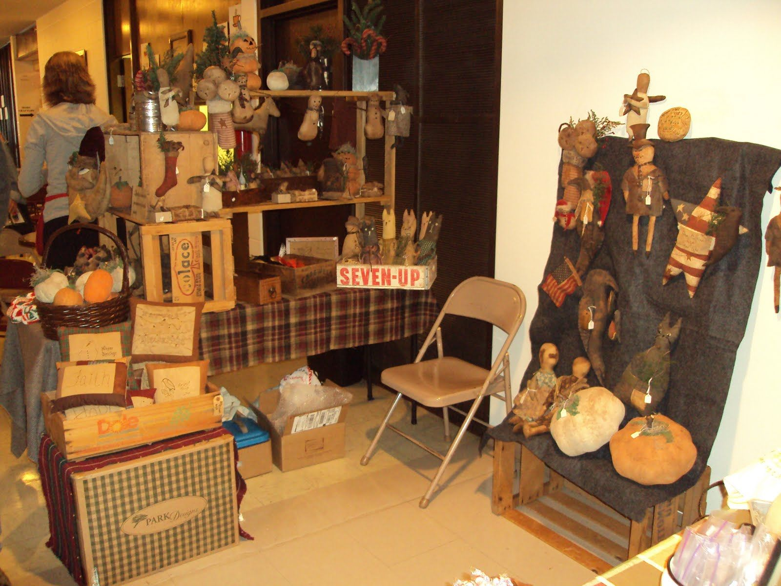 Top Craft Show Items Best Selling Craft Fair Items