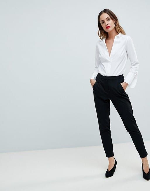 How to Wear Business Attire for Women - The Trend Spotter