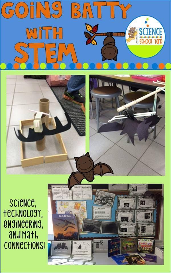 Halloween STEM Activities Your Students Will Love #stemactivitieselementary