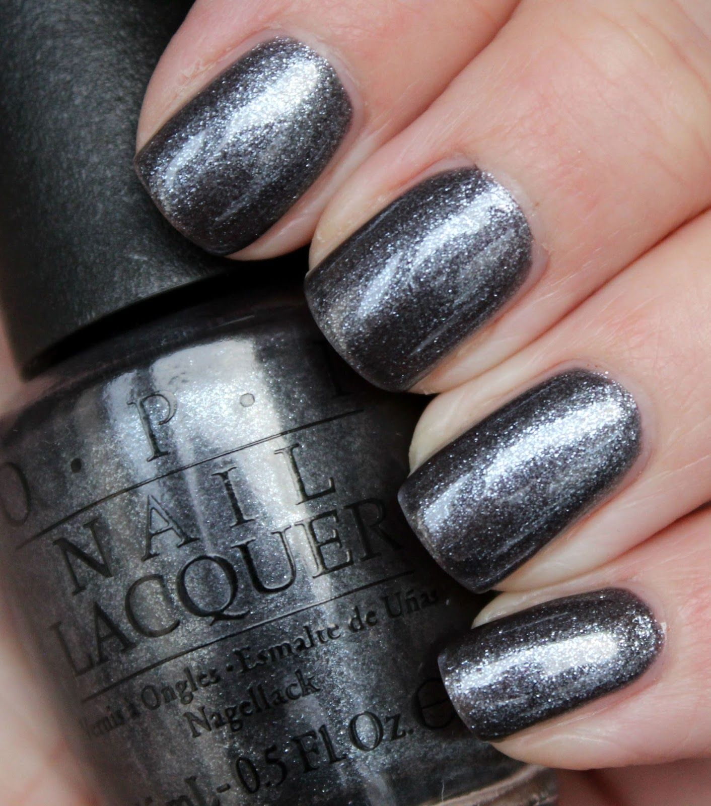 OPI No More Mr Night Sky | NOTD | Pinterest | Night skies, OPI and ...