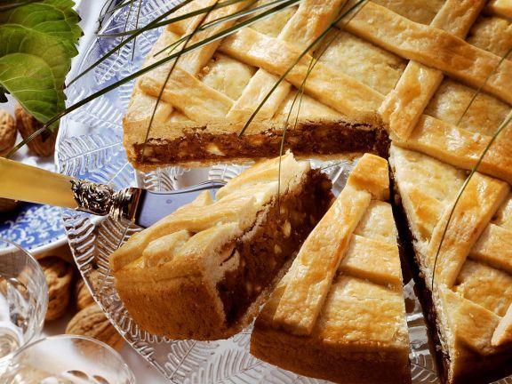 Nusskuchen ist ein Rezept mit frischen Zutaten aus der Kategorie Nusskuchen. Probieren Sie dieses und weitere Rezepte von EAT SMARTER!