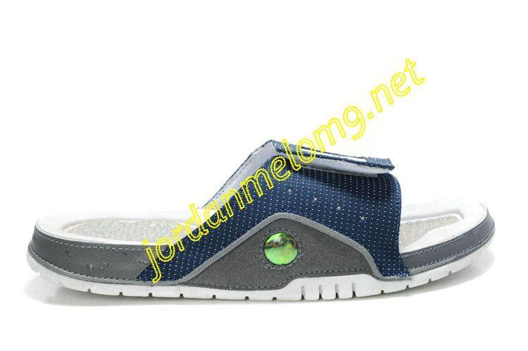 Jordan Hydro VI Premier Slides Sandals