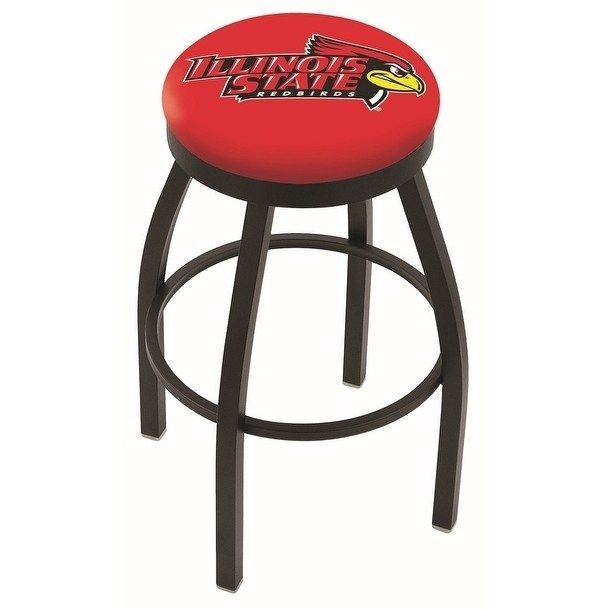 Illinois State Bar Stool Black Steel In 2019 Bar