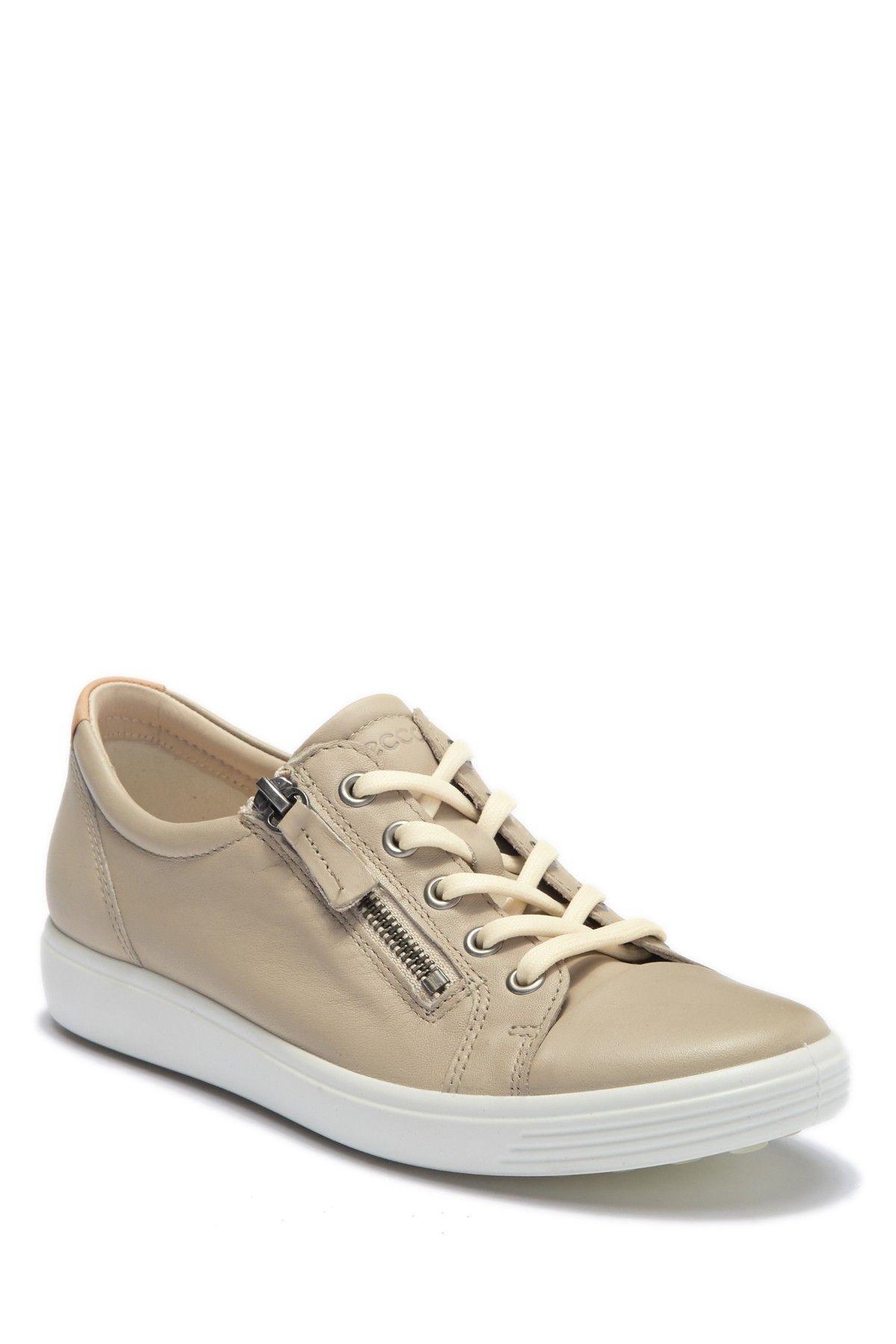 986862527 Soft 7 Side Zip Sneaker in 2019   Loves   Sneakers, Nordstrom rack ...