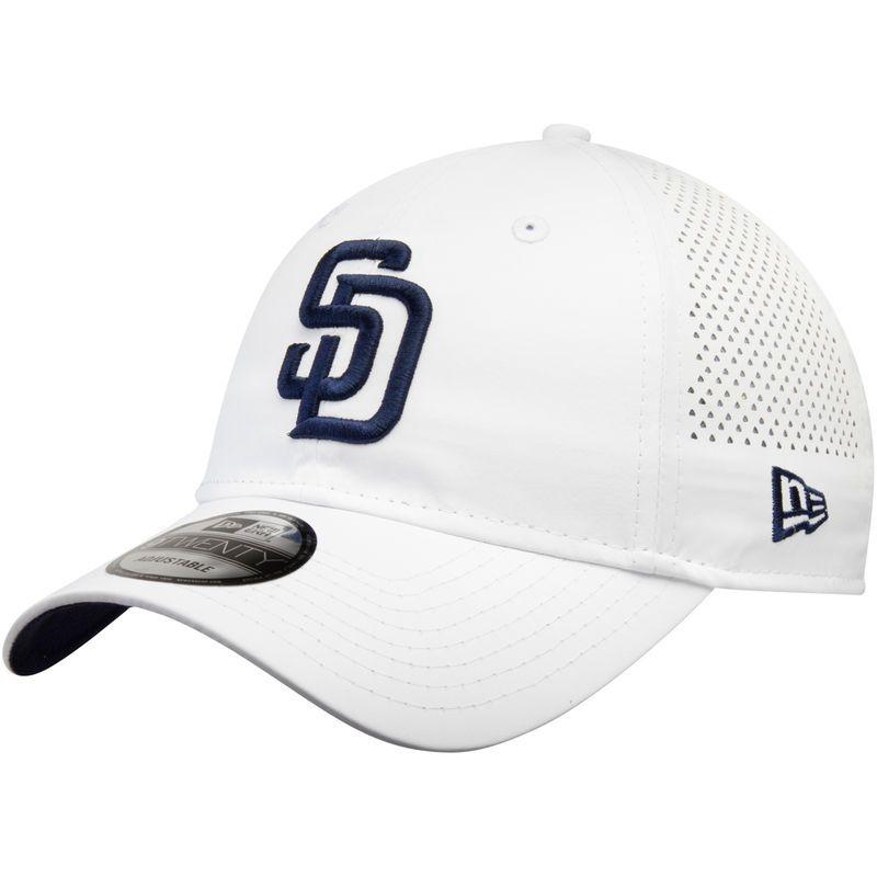 MLB San Diego Padres Cap Hat Headwear Pin Fanatics