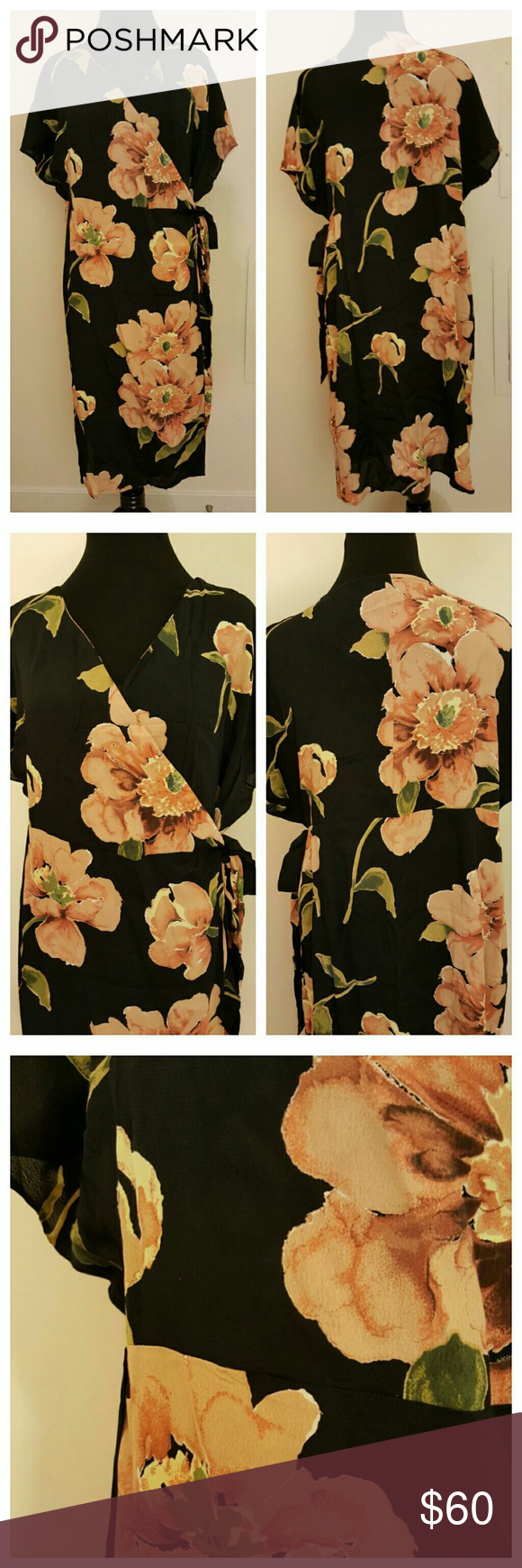 Topshop maternity floral wrap maternity dress topshop maternity topshop maternity floral wrap maternity dress topshop maternity dresses ombrellifo Images