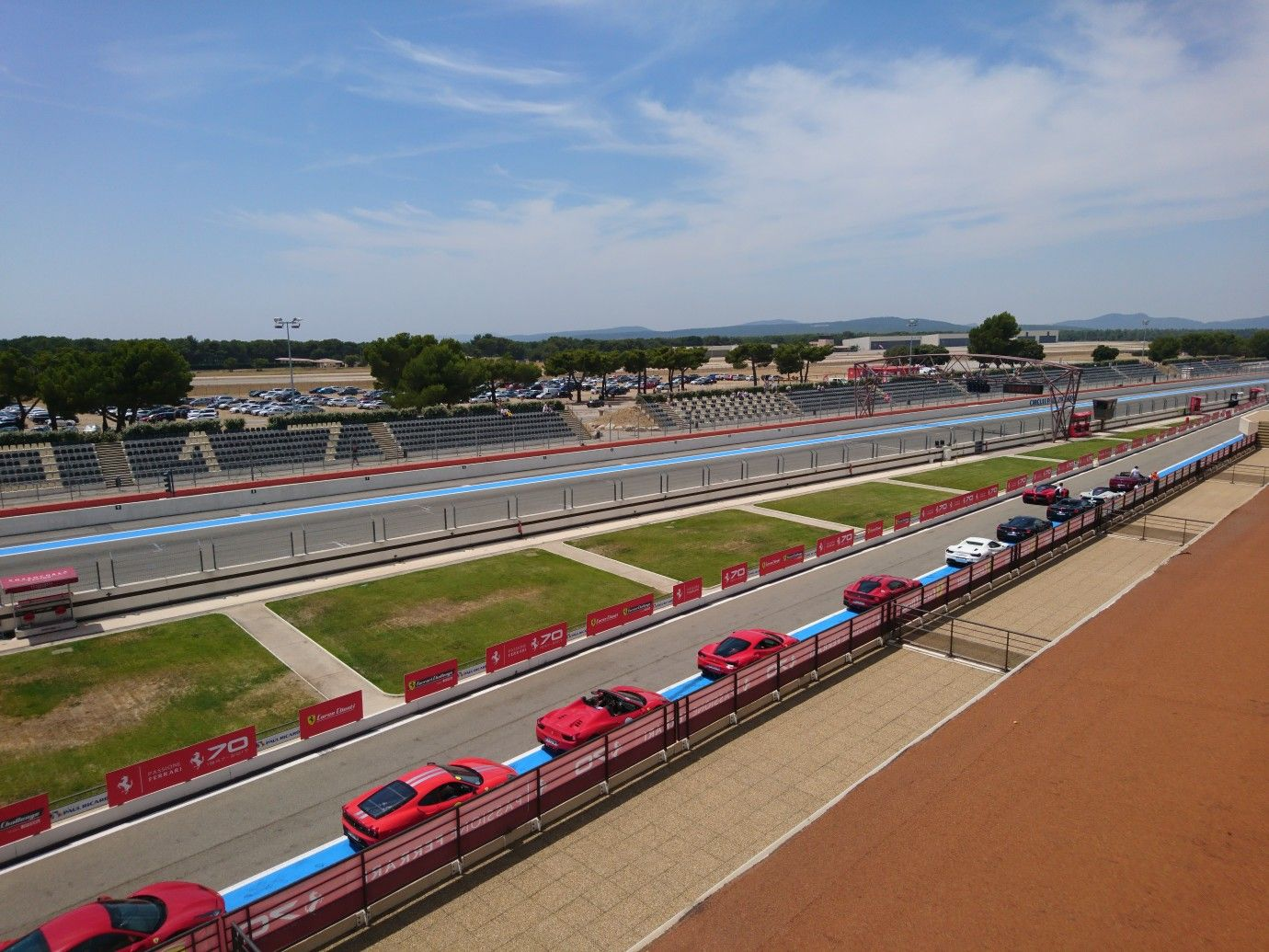 Le Castellet Circuit : Pin by alex delamo on le castellet circuit paul ricard pinterest