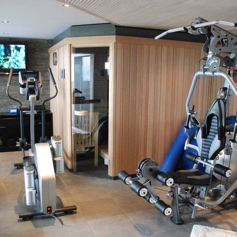 gyms design ideas pictures remodel and decor  home gym