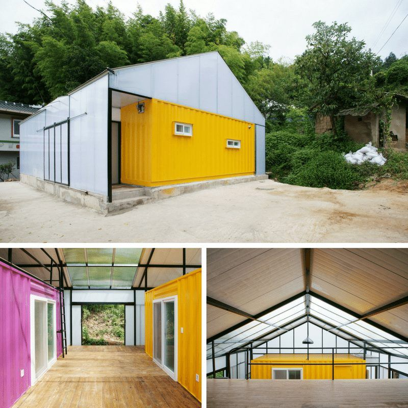 Building Container Homes Cost: LOW COST CONTAINER HOUSE