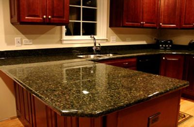 Verde Ubatuba Granite   Info Center | Stonebtb.com