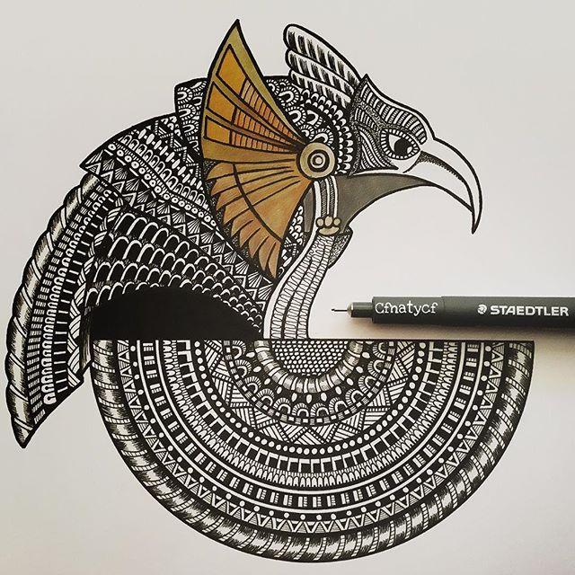Horus #zendoodle#zentangle#zentangleart#artoninstagram#art_4share#sharingart#zenart#artist#pattern#doodling#mystaedtler#art_spotlight#arts_help#featuregalaxy#zentanglemandalalove#mandala#heymandalas#mandalapassion#mandaladesign#illustration#drawing#mandalala#instadoodle#blvart#doodleartenthusiasts#zendala#doodlegalaxy#potpourriofartists#mandalamaze#mandala_sharing