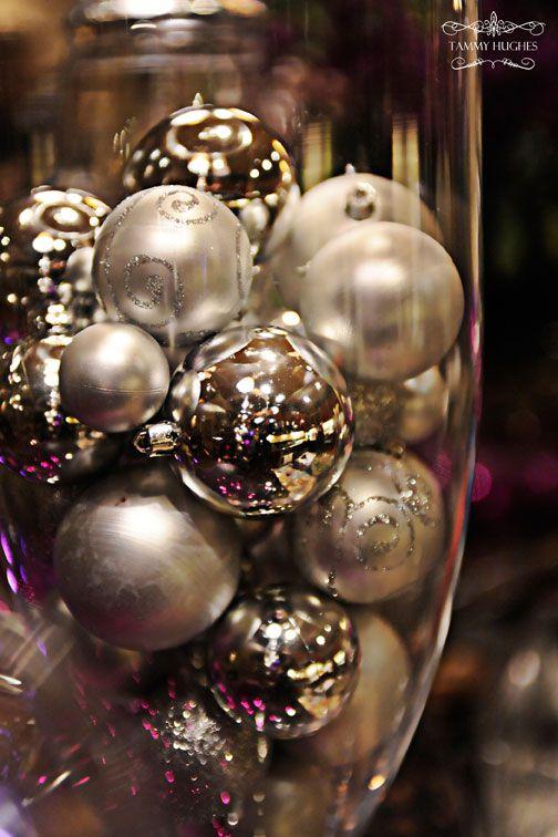 Apothecary Jars Navidad Pinterest Como Decorar Mi Casa - Como-decorar-mi-casa-para-navidad
