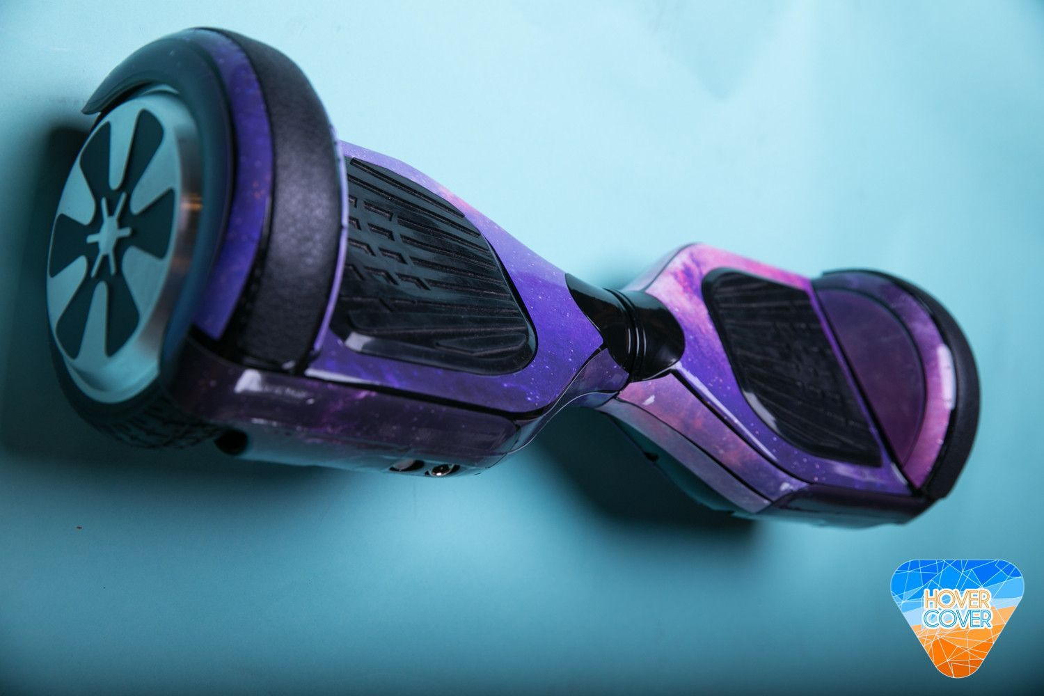 GALAXY Hoverboard Custom Vinyl Wrap Skin Decal Sticker Custom - Custom vinyl record decals