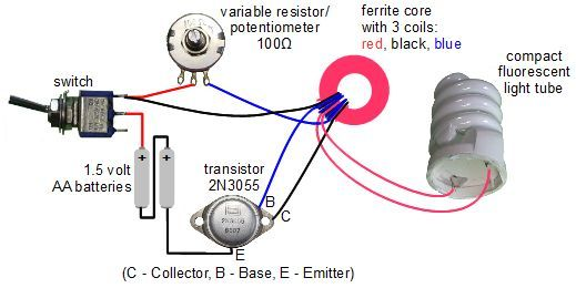 1000 Ideas About Electrical Wiring Diagram On Pinterest Circuit Diagram For Jeanna S Light Variation Of Joule