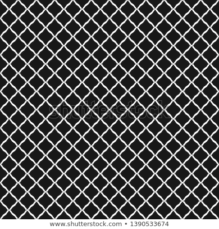 Vector Seamless Pattern Simple Black And White Geometric Texture Simple Monochrome Background Geometric Textures Seamless Patterns Monochrome