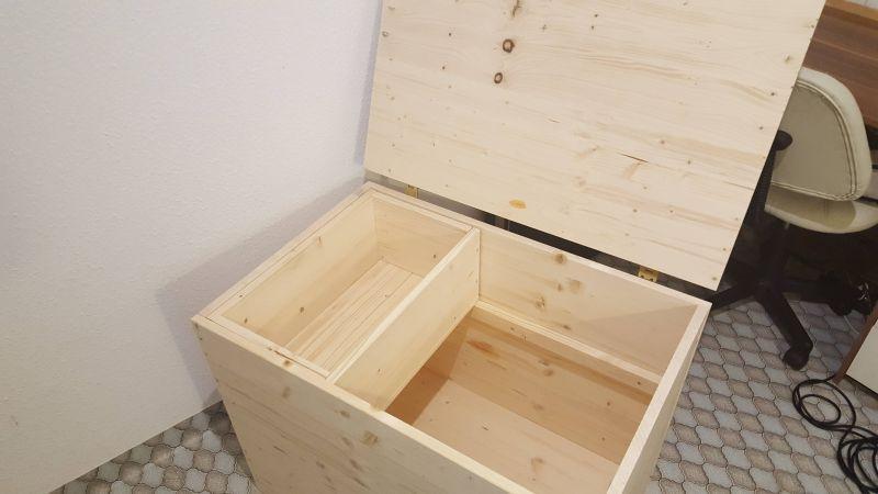 37+ Holzkiste mit deckel selber bauen anleitung Trends