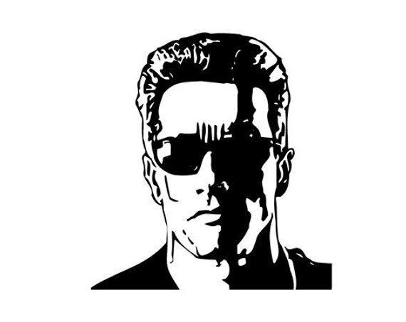 Arnold Schwarzenegger Book Folding Pattern And FREE Tutorial