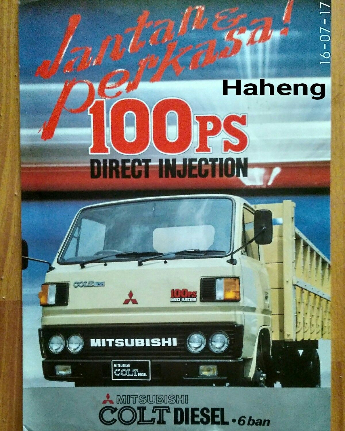 Image result for iklan fuso t653