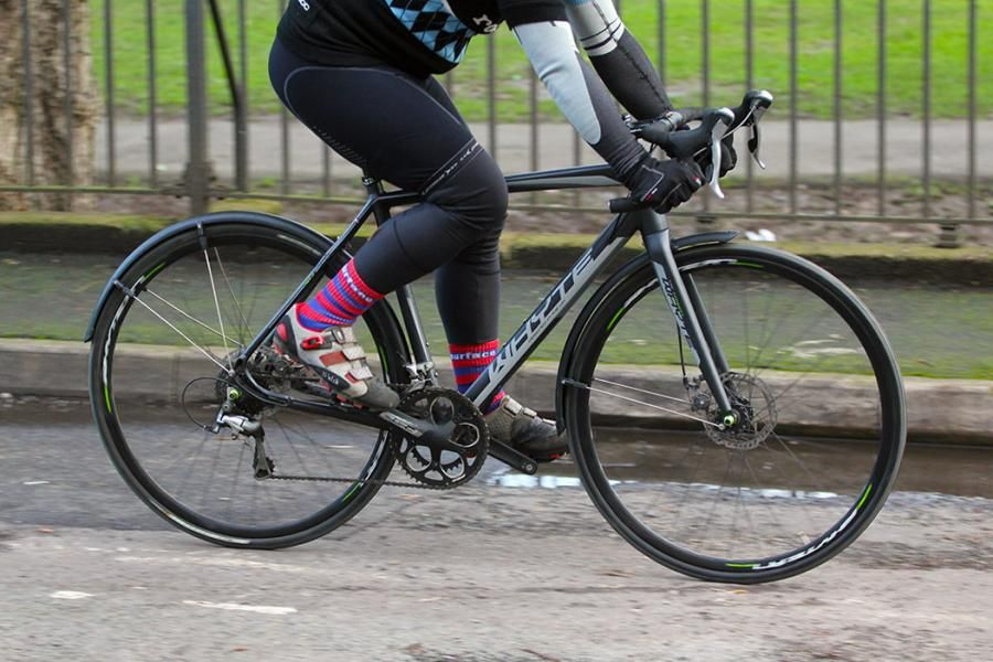 Whyte Dorset Commuter Road Bike Commuter Bike Bike Reviews