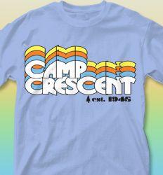 c1da25a9 Summer Camp Shirt Design Ideas | Summer Camp T Shirt Designs - Cool Custom  Summer Camp