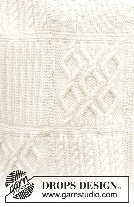 Free Pattern | Ponchos | Pinterest | Ponchos, Suéteres y Deberes