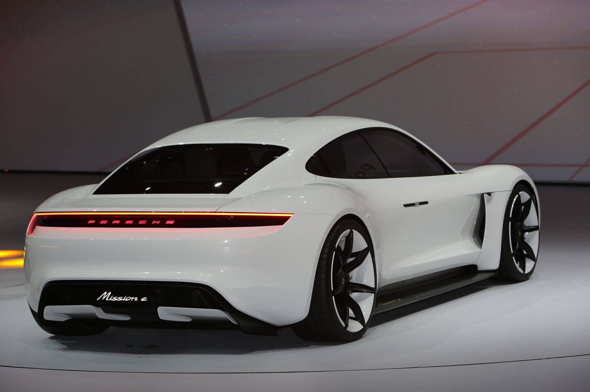 Future Cars Porsche Future Cars 20192020 Porsche