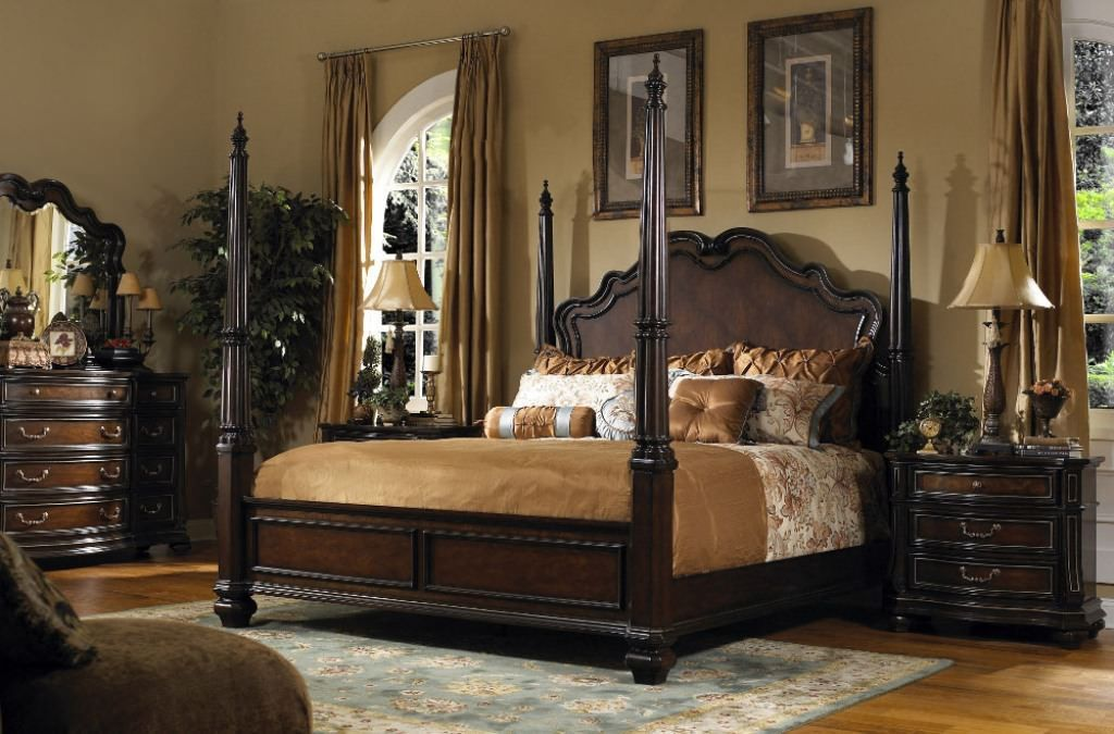 King Canopy Bedroom Sets california king canopy bedroom sets new home designs the great