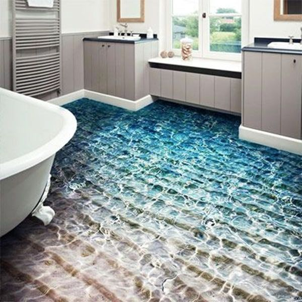 40 Amazing 3d Floor Designs Which Are Not Less Than Artworks Asianettie Jones 3d Amazing Artworks Asianettie Epoxy Floor Floor Design Epoxy Floor 3d