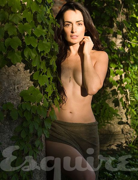 Brian pumper nude pics