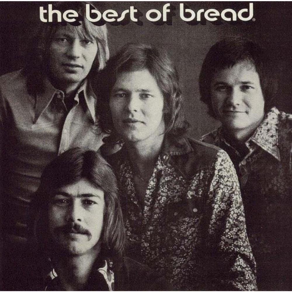 Bread - The Best of Bread (CD)