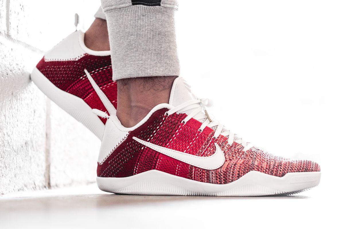 212fdec0e6f7 SPORTSWEAR ™®  Sportswear  Nike Kobe XI Elite  Red Horse  .