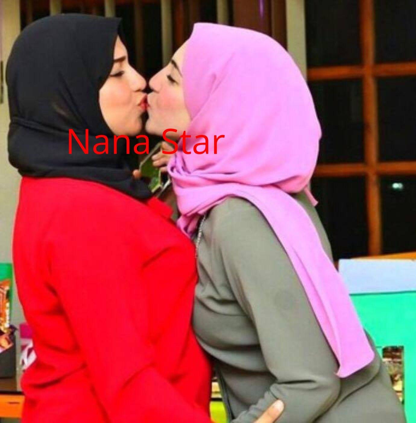 Lesbian Hijab Lesbian Arab