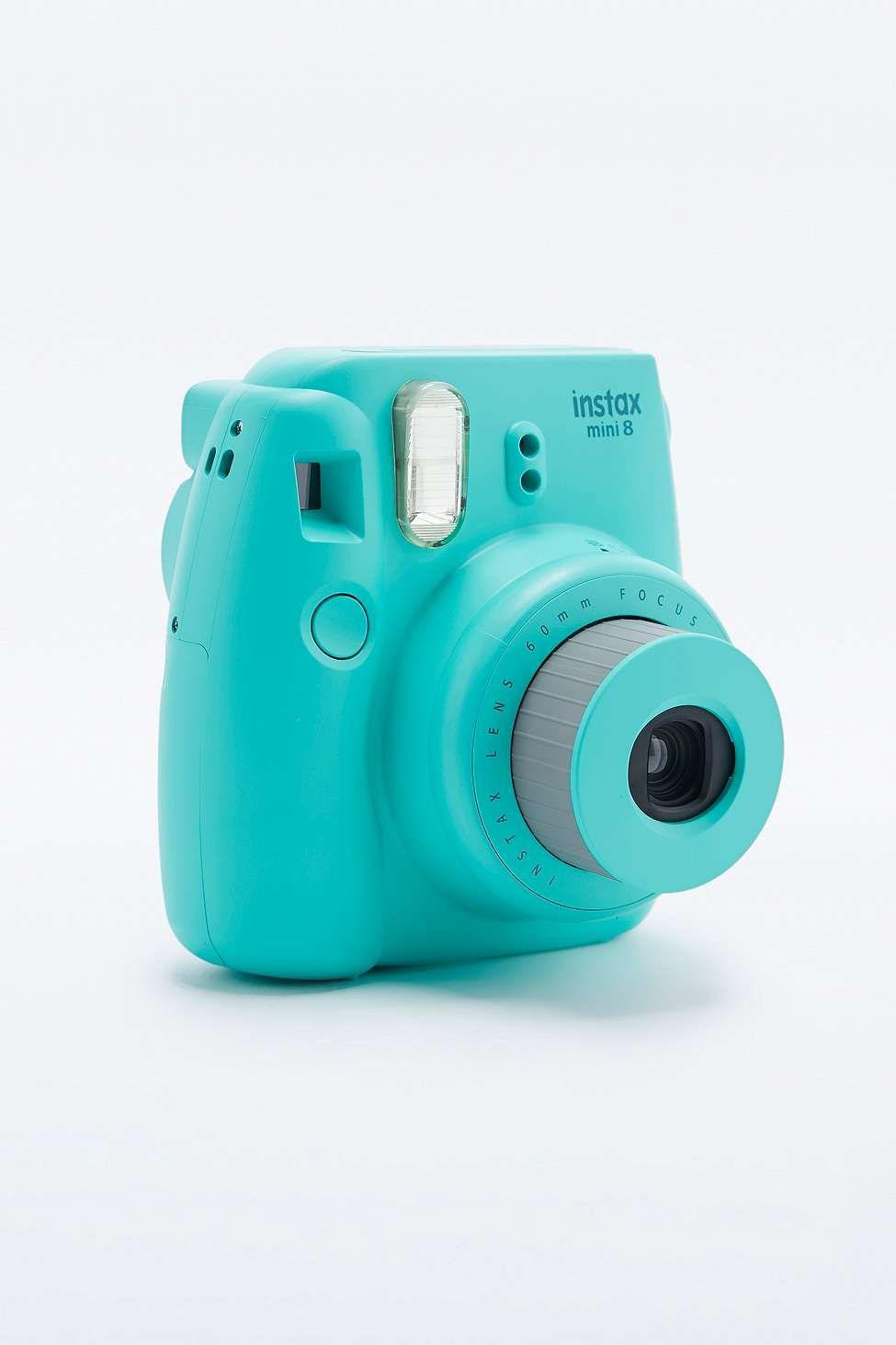 fujifilm appareil photo instax mini 8 cyan instax mini 8 camera fujifilm instax mini
